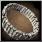Bracelet Icon 38 (Legendary)