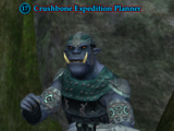 Crushbone Expedition Planner