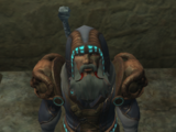 Grand Restorer Lingwal (Mercenary)
