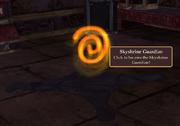 Skyshrine Guardian Rune Proving Grounds