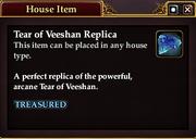 Tear of Veeshan Replica