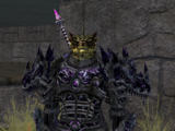 Mercenary: Lord Valkiss Ssi'sh