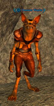 Overseer Wuoler