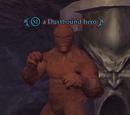 A Dustbound hero