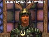 Master Rysian Gladewalker