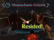Shamachanic Grizzik