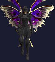 Void Knight's Oppression (Armor Set)