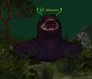 Alizasaur