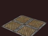 Corrugated Floor Panels