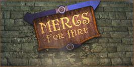 Mercs for Hire