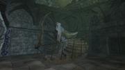 Nek Castle Broken Stair