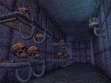 The Vault of the Fallen