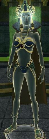 Avatar of the Forgotten