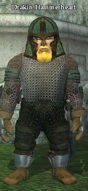 Drakin Hammerheart