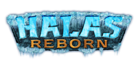 Halas Logo