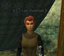 Lady Darkblade