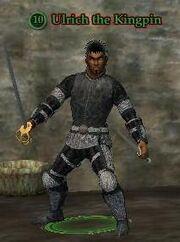 Ulrich the Kingpin