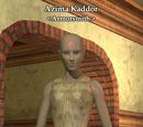Azima Kaddor