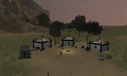 East Nomad Camp