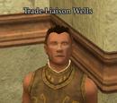 Trade Liaison Wells (Qeynos)