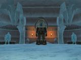 Drayek's Chamber