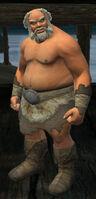 Warrior of Zek (pet)