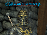 A silent sentinel (heroic)
