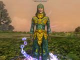 Lakathen, The Traveler