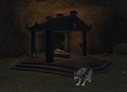 Thexian Burial Chamber