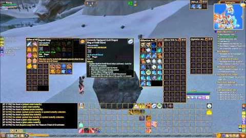 Everquest 2 - A Channeler's Journey to 95 Part 1-3