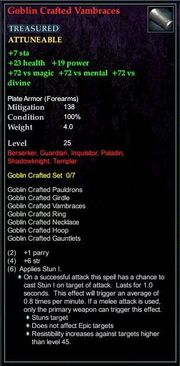 Goblincraftedbracers