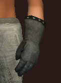 Midnight Gloves of the Far Seas Traders (Equipped)
