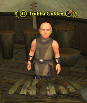 Trubba Golden