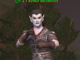 A T'Rethir mesmerist