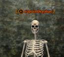 Captain Deaythan