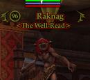 Raknag (Advanced Solo)