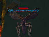 A Stone Hive Wingman