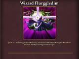 Wizard Flurggledim
