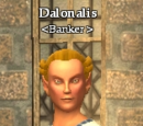 Dalonalis
