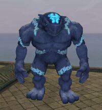 Earthen Avatar (Master)