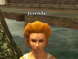 Jesenda