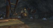 Klak'Anon - Ore Extraction Site, The