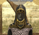 Timeless Chronomage (Qeynos)