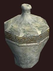 Urn of Endings (Visible)