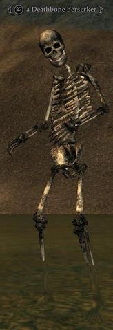 Deathbone berserker