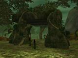 Ogre Guard Tower Ruins