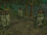The Sentinel Stones
