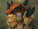 Gritstone (Mercenary)