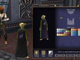 Guild Cloak Designer