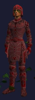 Jale Phlintoes' Wildfire (Armor Set) (Visible, Male)